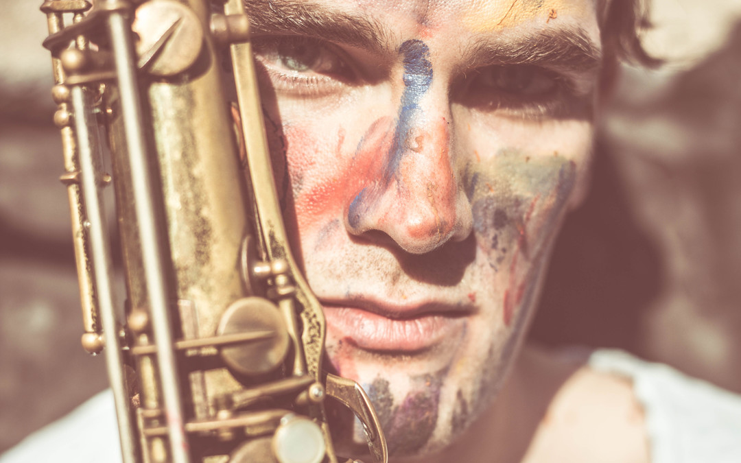 Interview for 'Jazz Speaks'