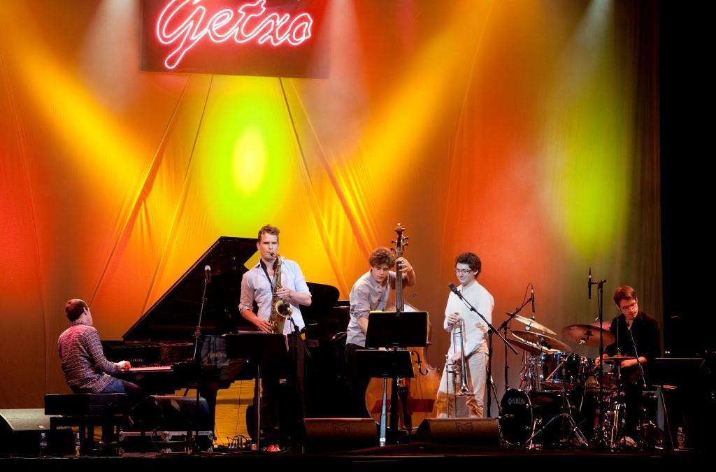 Best Soloist @ Int.Jazzcompetition Getxo