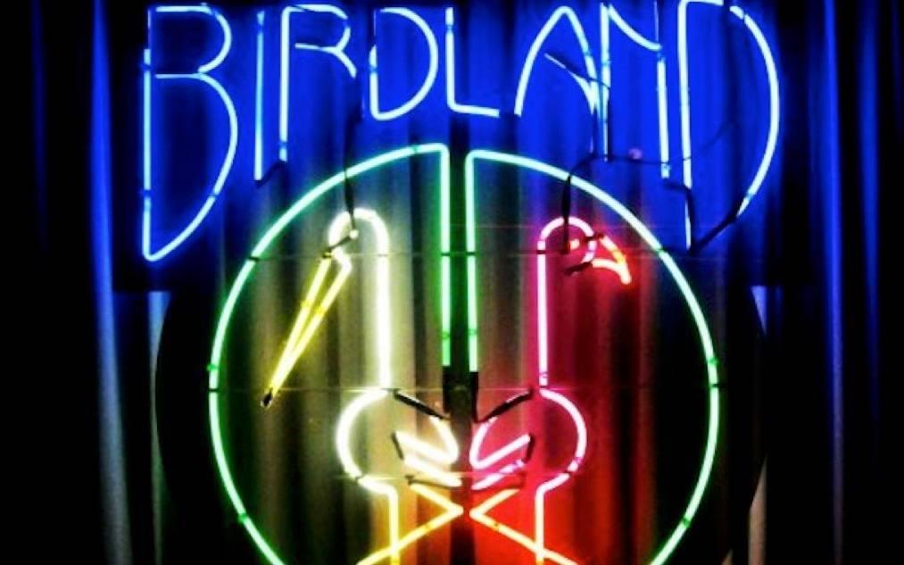 Band debuts at BIRDLAND