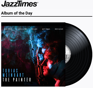 Jazztimes review